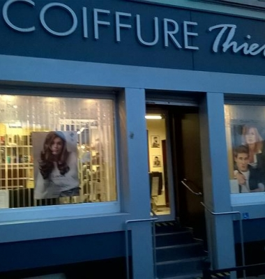 Thierry coiffure
